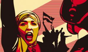 mulher-árabe